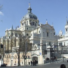 Отель Ático Embajadores Мадрид фото 4