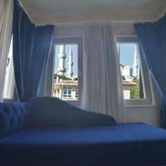 Sarnic Premier Hotel комната для гостей фото 6