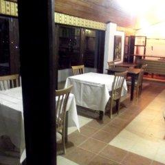 Отель Knidos Butik Otel Датча питание фото 3