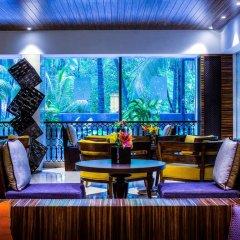 Отель Novotel Goa Resort and Spa Индия, Гоа - отзывы, цены и фото номеров - забронировать отель Novotel Goa Resort and Spa онлайн интерьер отеля фото 2