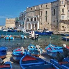 Отель Dimora Francesca Конверсано пляж фото 2
