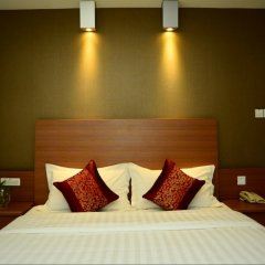 Ane 158 Hotel Panzhihua Branch комната для гостей фото 3