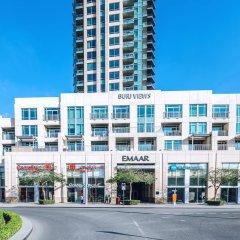 Апартаменты One Perfect Stay Studio Burj Al Nujoom фото 5