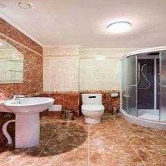 Мини-отель Ностальжи Саратов ванная фото 2