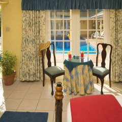 Отель Polkerris Bed & Breakfast Ямайка, Монтего-Бей - отзывы, цены и фото номеров - забронировать отель Polkerris Bed & Breakfast онлайн питание фото 3