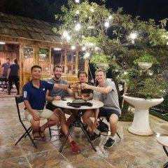 Sapa Signature Inn - Hostel Шапа питание фото 3