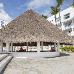 Отель Be Live Experience Hamaca Beach - All Inclusive Доминикана, Бока Чика - 1 отзыв об отеле, цены и фото номеров - забронировать отель Be Live Experience Hamaca Beach - All Inclusive онлайн парковка