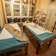 Отель City Grand Мале комната для гостей фото 4