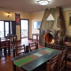 Отель Tavan Ecologic Homestay питание фото 2