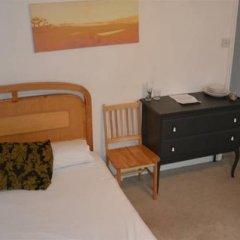 Отель Elephant Lodge Лондон удобства в номере