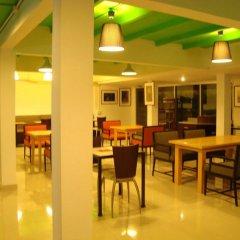 Отель Floral Shire Resort питание