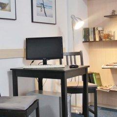 Гостиница Art Inn в Самаре отзывы, цены и фото номеров - забронировать гостиницу Art Inn онлайн Самара интерьер отеля фото 2
