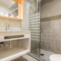 Апартаменты Welcomer Apartments ванная фото 2