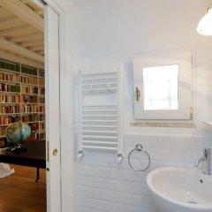 Отель Il Grillo Ai Fori Romani Рим ванная