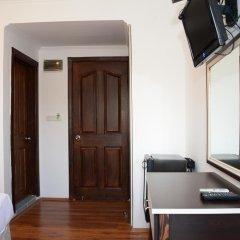 Отель Costa Bianca Otel - All Inclusive удобства в номере фото 2