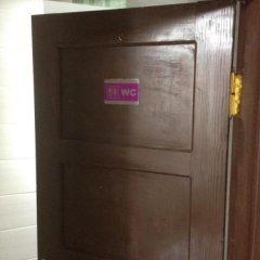 TCH -Hostel удобства в номере