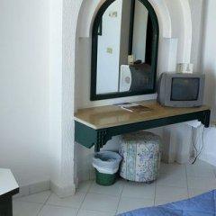 Отель Baya Beach Aqua Park Resort & Thalasso Тунис, Мидун - отзывы, цены и фото номеров - забронировать отель Baya Beach Aqua Park Resort & Thalasso онлайн удобства в номере фото 2