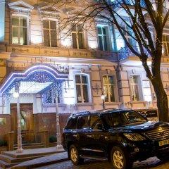 Бизнес Отель Континенталь Одесса городской автобус