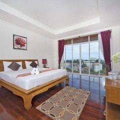 Отель Sun Paradise Villas Karon комната для гостей фото 5