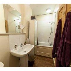 Отель The Covent Garden Fashionista ванная