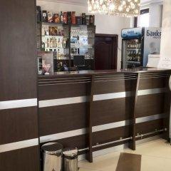 Отель Prestige Hotel Болгария, Свиштов - отзывы, цены и фото номеров - забронировать отель Prestige Hotel онлайн гостиничный бар