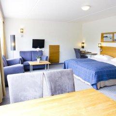 Отель Scandic Grimstad Норвегия, Гримстад - отзывы, цены и фото номеров - забронировать отель Scandic Grimstad онлайн удобства в номере