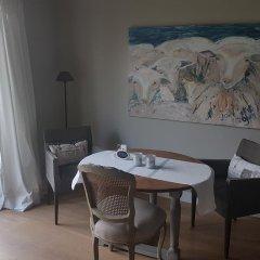 Отель Landgoed Emelaar Lodge в номере