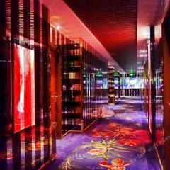 Отель Lejia Fashion Boutique Hotels развлечения