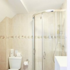 Отель Aviva Guest House ванная фото 2