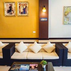 Отель Chalong Boutique Inn интерьер отеля фото 2