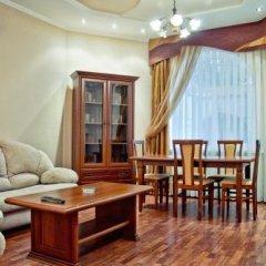 Отель Лесная Поляна Ставрополь комната для гостей фото 4
