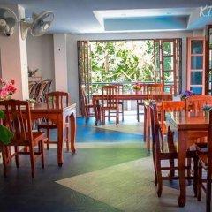 Отель Lamai Chalet Таиланд, Самуи - отзывы, цены и фото номеров - забронировать отель Lamai Chalet онлайн питание фото 3