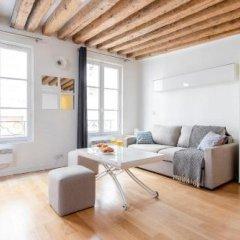 Апартаменты Studio Mezzanine Saint Germain des Près комната для гостей фото 2