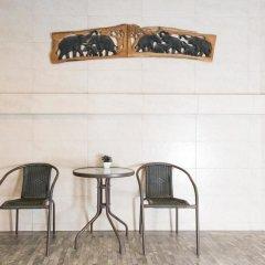 Отель Cordia Residence Saladaeng гостиничный бар