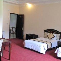 Cong Doan Sapa - Trade Union Hotel комната для гостей фото 4