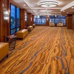 Отель Hyatt Regency Washington on Capitol Hill спа фото 2