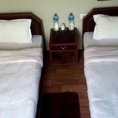 Отель Stupa Непал, Лумбини - отзывы, цены и фото номеров - забронировать отель Stupa онлайн комната для гостей фото 3