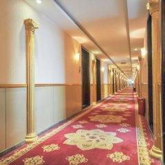 Xinyite Business Hotel интерьер отеля фото 2