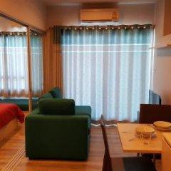 Отель Centric Sea Condo Pattaya комната для гостей фото 5