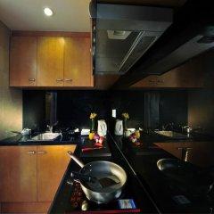 DoubleTree by Hilton Hotel Shanghai - Pudong в номере