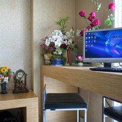 Отель Nida Rooms Ratchadapisek 11 Poseidon Таиланд, Бангкок - отзывы, цены и фото номеров - забронировать отель Nida Rooms Ratchadapisek 11 Poseidon онлайн интерьер отеля фото 2