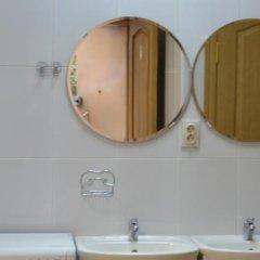 Гостиница Кристалл ванная фото 2