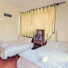Отель Thao Tri Giao Hotel Вьетнам, Далат - отзывы, цены и фото номеров - забронировать отель Thao Tri Giao Hotel онлайн комната для гостей фото 2