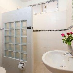 Отель Wind Field Resort Pattaya ванная