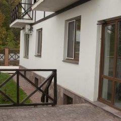 Гостиница Art Inn в Самаре отзывы, цены и фото номеров - забронировать гостиницу Art Inn онлайн Самара балкон