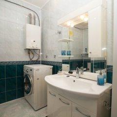 Гостиница Design Suites Novoslobodskaya ванная
