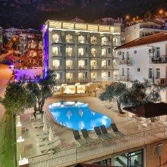 Oreo Hotel Турция, Каш - отзывы, цены и фото номеров - забронировать отель Oreo Hotel онлайн фото 2