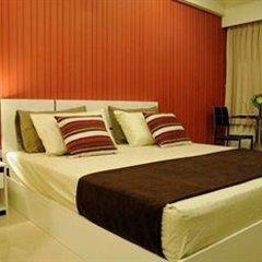 Отель K-House Sukhumvit 71 Бангкок комната для гостей фото 2