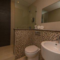 Отель Church Street by Supercity Aparthotels ванная фото 2