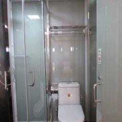 Capsule Pod Boutique Hostel Сингапур ванная фото 2
